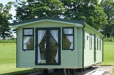 Enviro green holiday homes