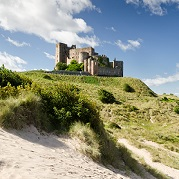 More Family Holidays in Bamburgh Northumberland