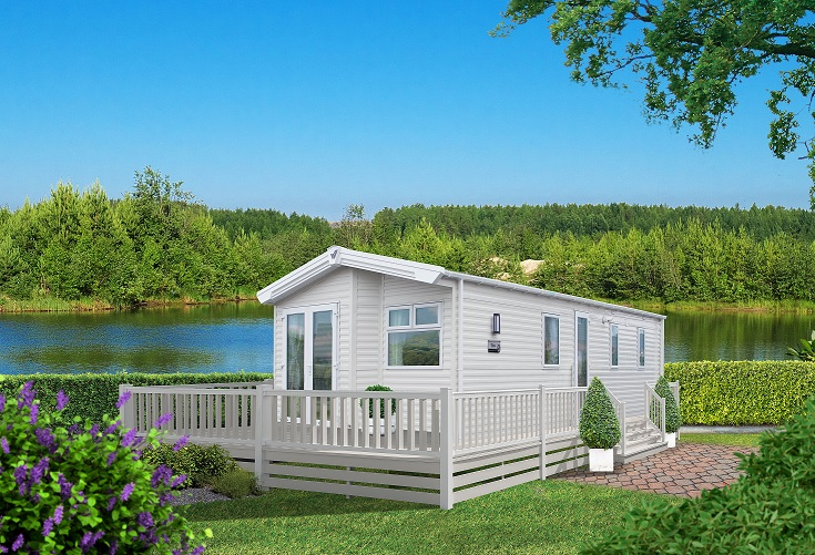 Say Hello to the Willerby Skye