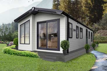 New Holiday Home Models