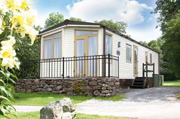 Used Holiday Homes