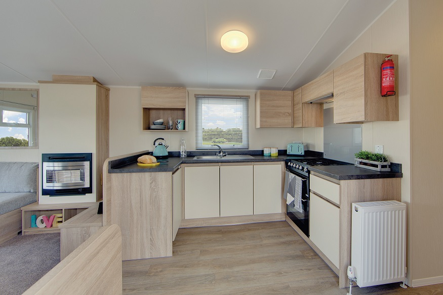 Willerby Lymington Belford Northumberland ideal caravans Large Image 3