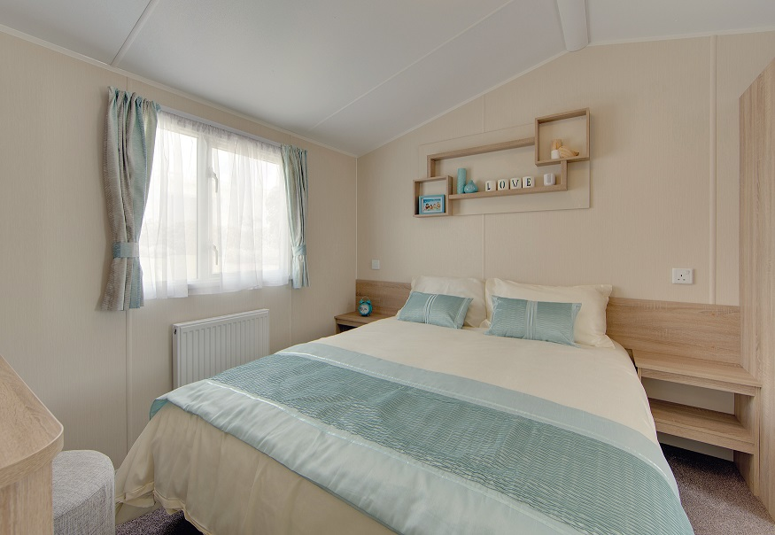 Willerby Lymington Belford Northumberland ideal caravans Large Image 4