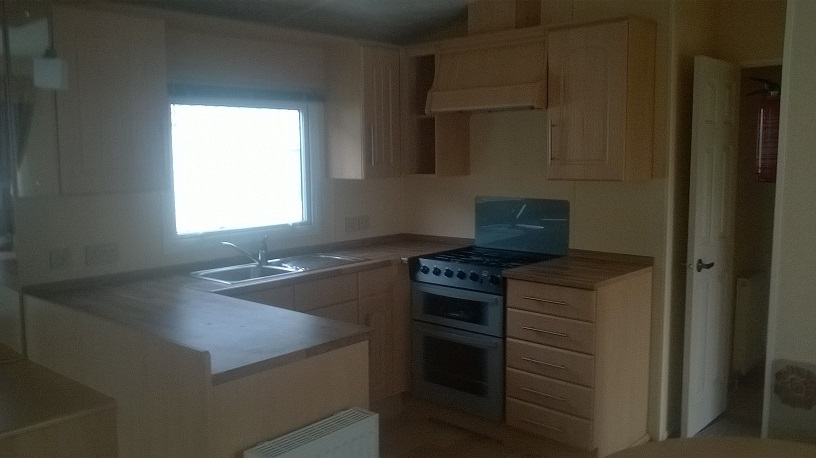 static caravan for sale Hexham Northumberland Low Haber Caravan Park ideal caravans Low Haber caravan site Whitfield Allen Valley Large Image 3