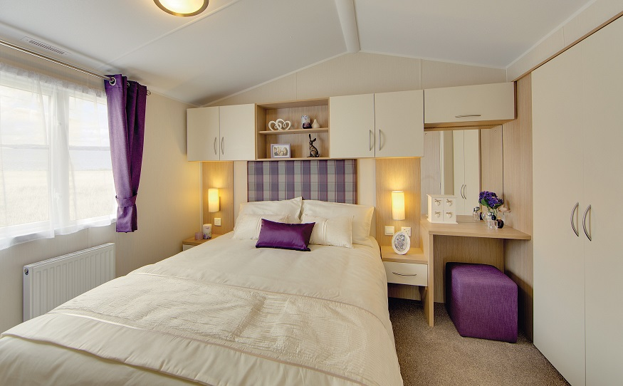 Willerby Brockenhurst: Static Caravans and Holiday Homes for Sale on Caravan Parks, Hartlepool, Durham and Weardale Large Image 3