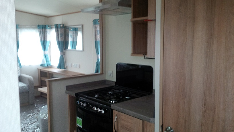 ABI Oakley: Static Caravans and Holiday Homes for Sale on Caravan Parks, Stanhope, Durham and Weardale Large Image 2