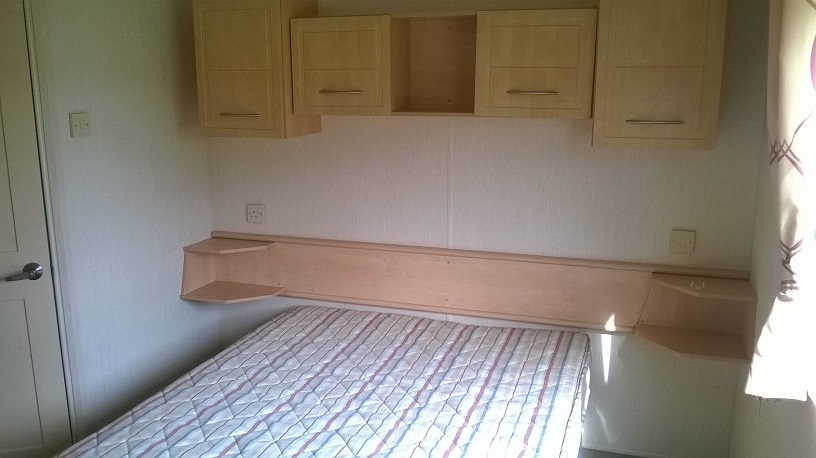 Willerby caravan for sale Rothbury Northumberland ideal caravans Clennell Hall Riverside Holiday Park Alwinton Large Image 3