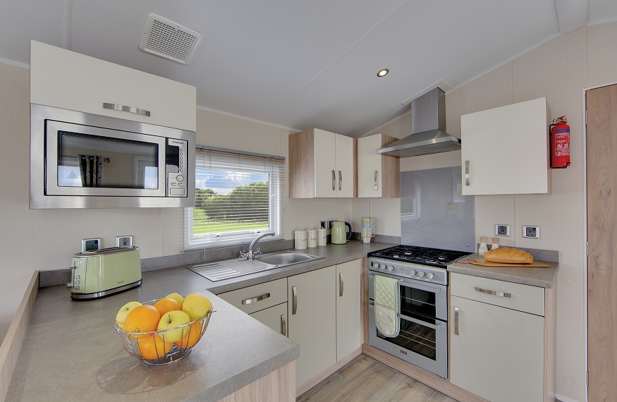Willerby caravan for sale Seahouses Northumberland Large Image 3