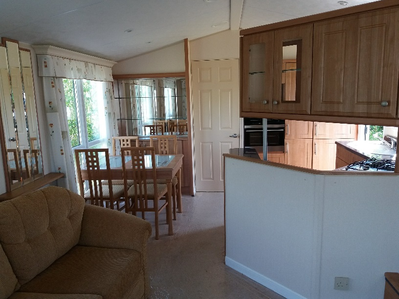 Willerby Winchester for sale Northumberland ideal caravans Large Image 2