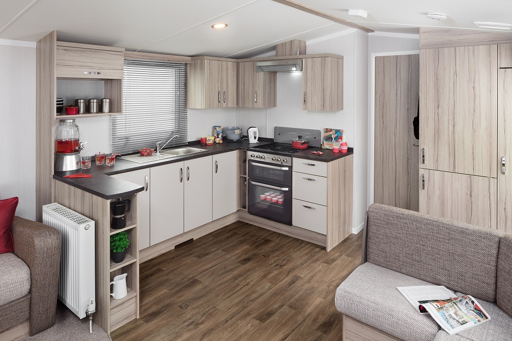 Swift Loire for sale Northumberland ideal caravans Large Image 3