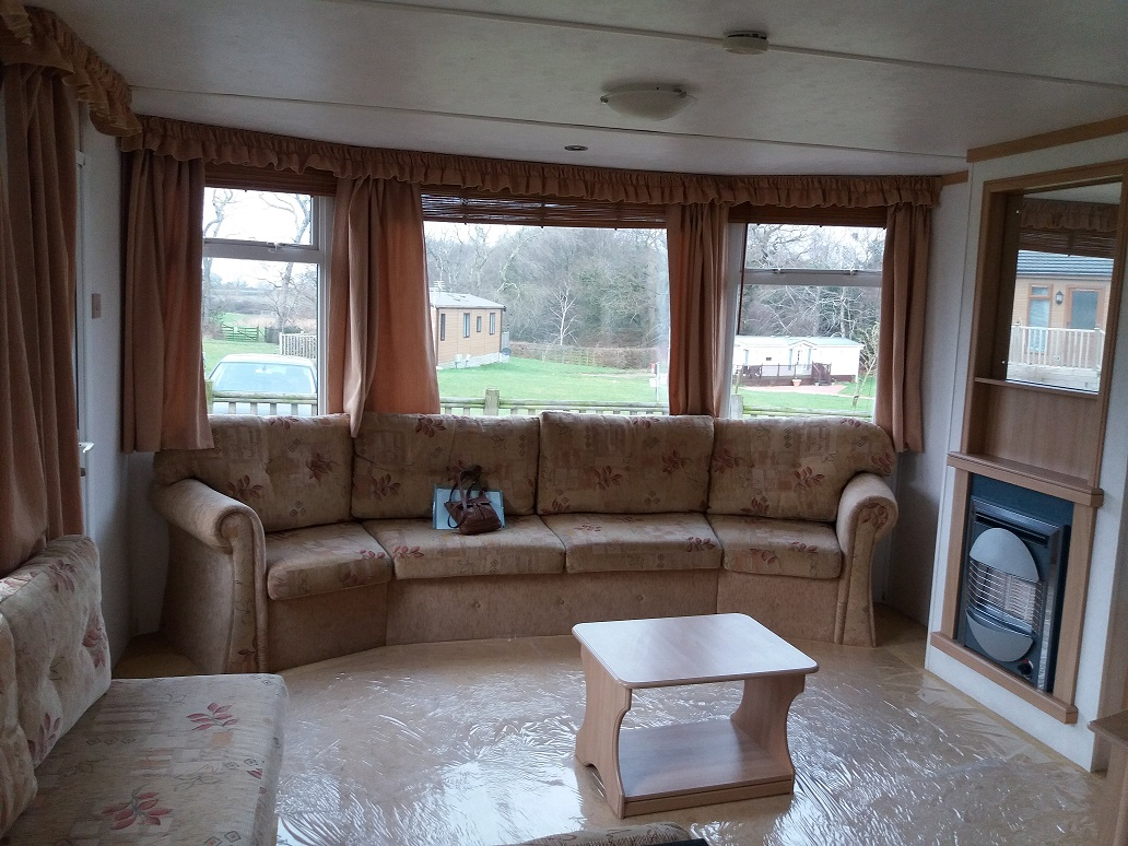 Carnaby Siesta caravan for sale Cumbria near the Lake District Large Image 2