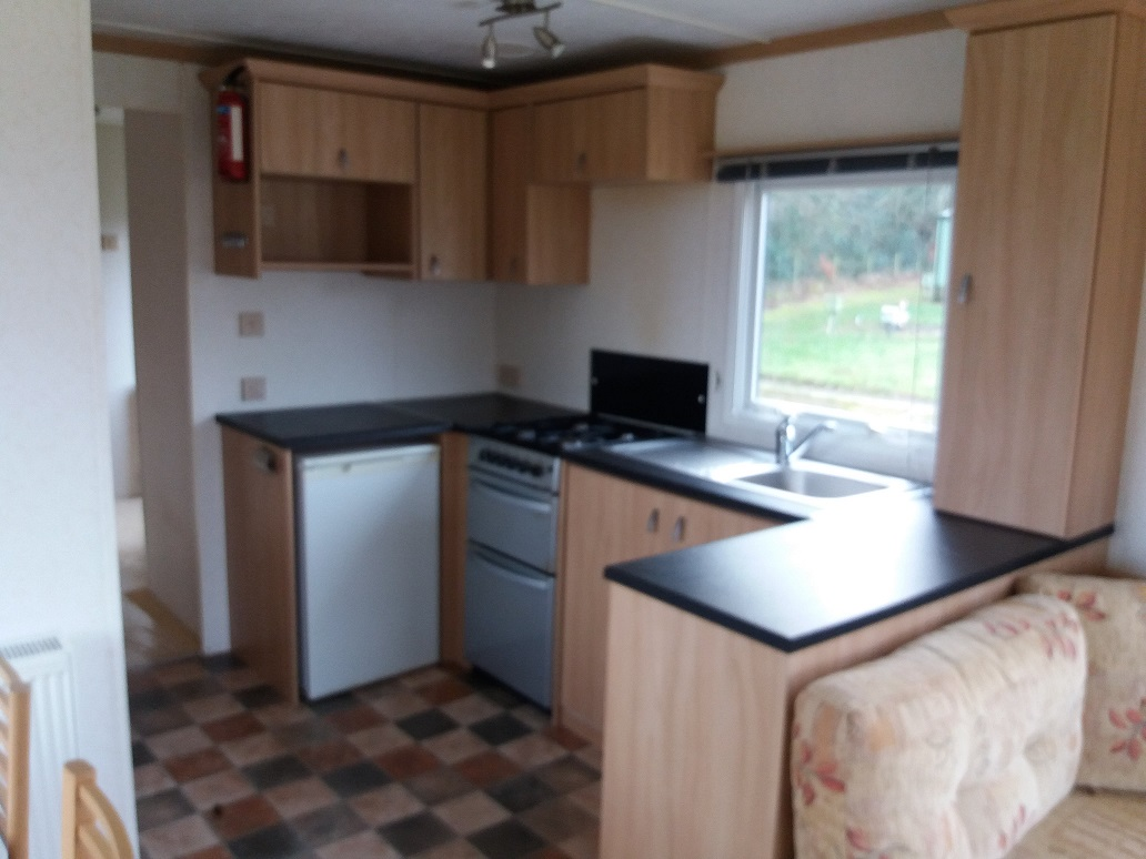 Carnaby Siesta caravan for sale Cumbria near the Lake District Large Image 3