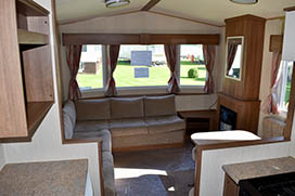 ABI Summer Breeze: Static Caravans and Holiday Homes for Sale on Caravan Parks, Stanhope, Durham and Weardale Large Image 1