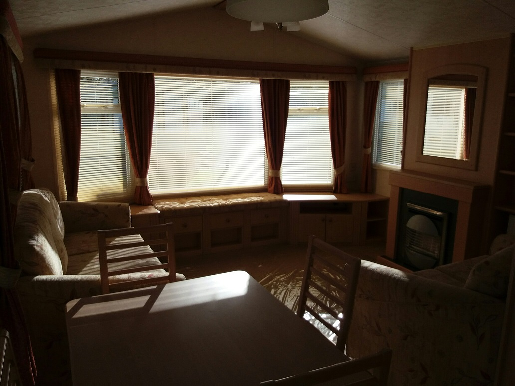 Willerby Salisbury with double glazing central heating Stanhope Durham Large Image 1