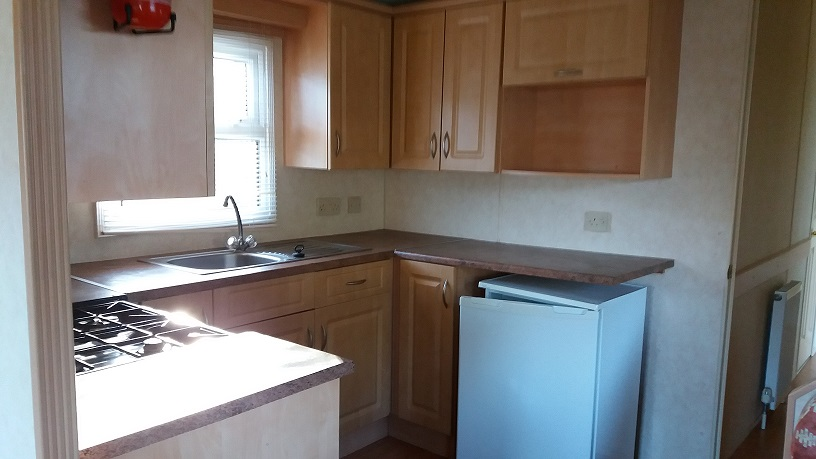 Willerby Westmorland static caravan for sale Northumberland winterised ideal caravans Large Image 3