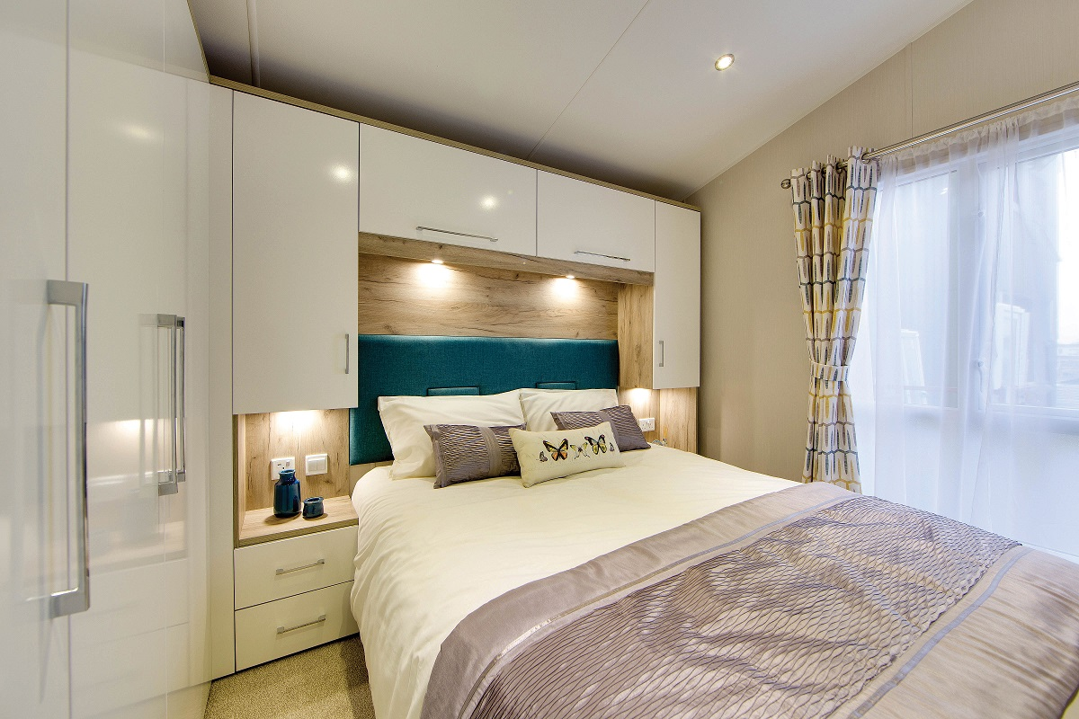 Willerby Canterbury: New Static Caravans and Holiday Homes for Sale, Langley Moor, Durham Large Image 4