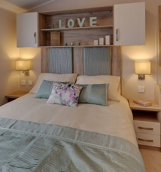 Willerby Skye - 3 Bedrooms: New Static Caravans and Holiday Homes for Sale, Langley Moor, Durham Large Image 3