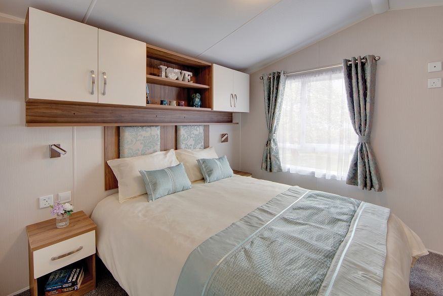 Willerby Avonmore Limited Edition: Static Caravans and Holiday Homes for Sale on Caravan Parks, South Shields, Durham and Weardale Large Image 4