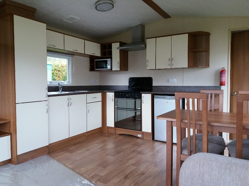 ABI Vista Platinum caravan for sale Rothbury Northumberland ideal caravans Large Image 2