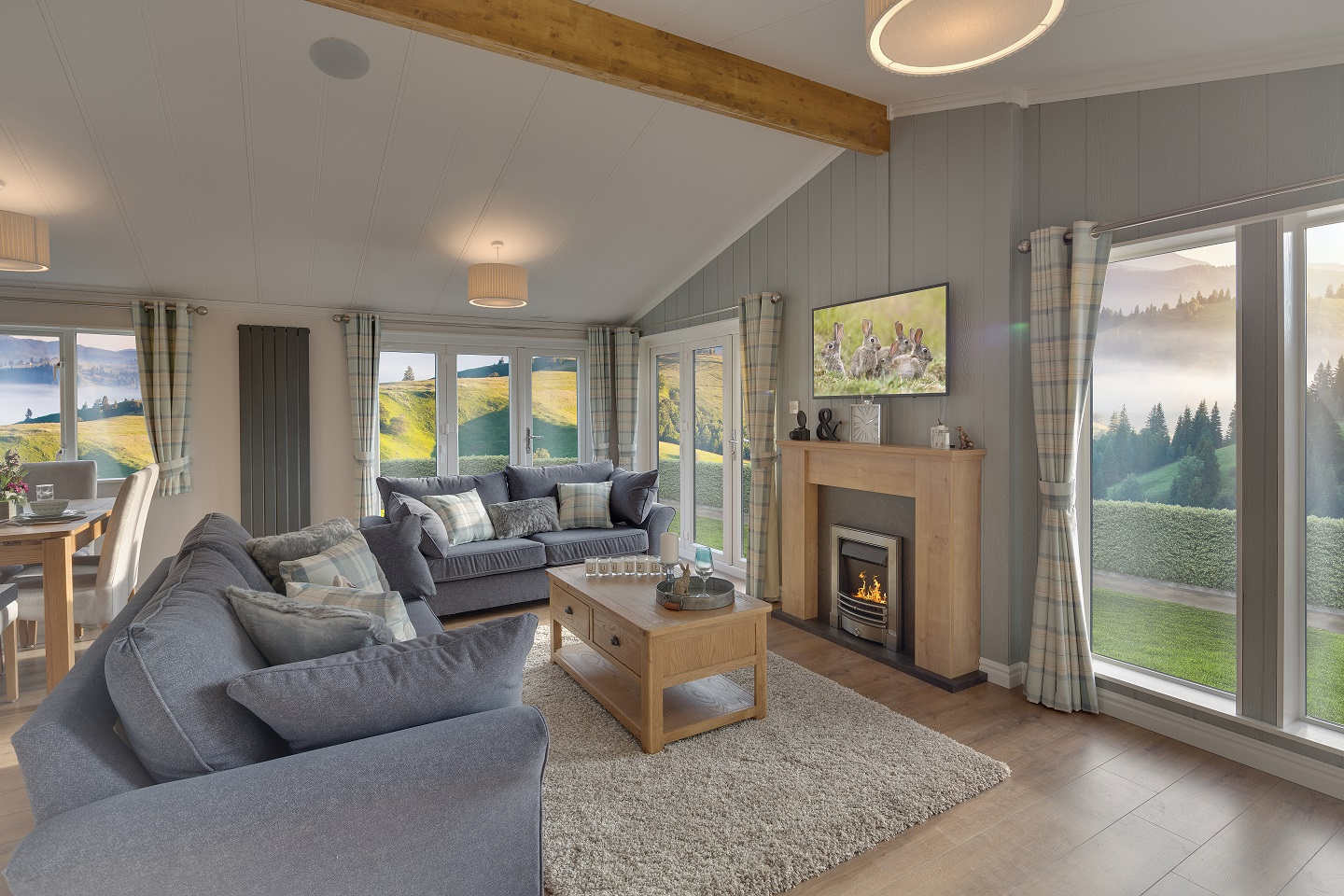 Willerby Juniper: New Holiday Lodges for Sale, Available to Order Large Image 1