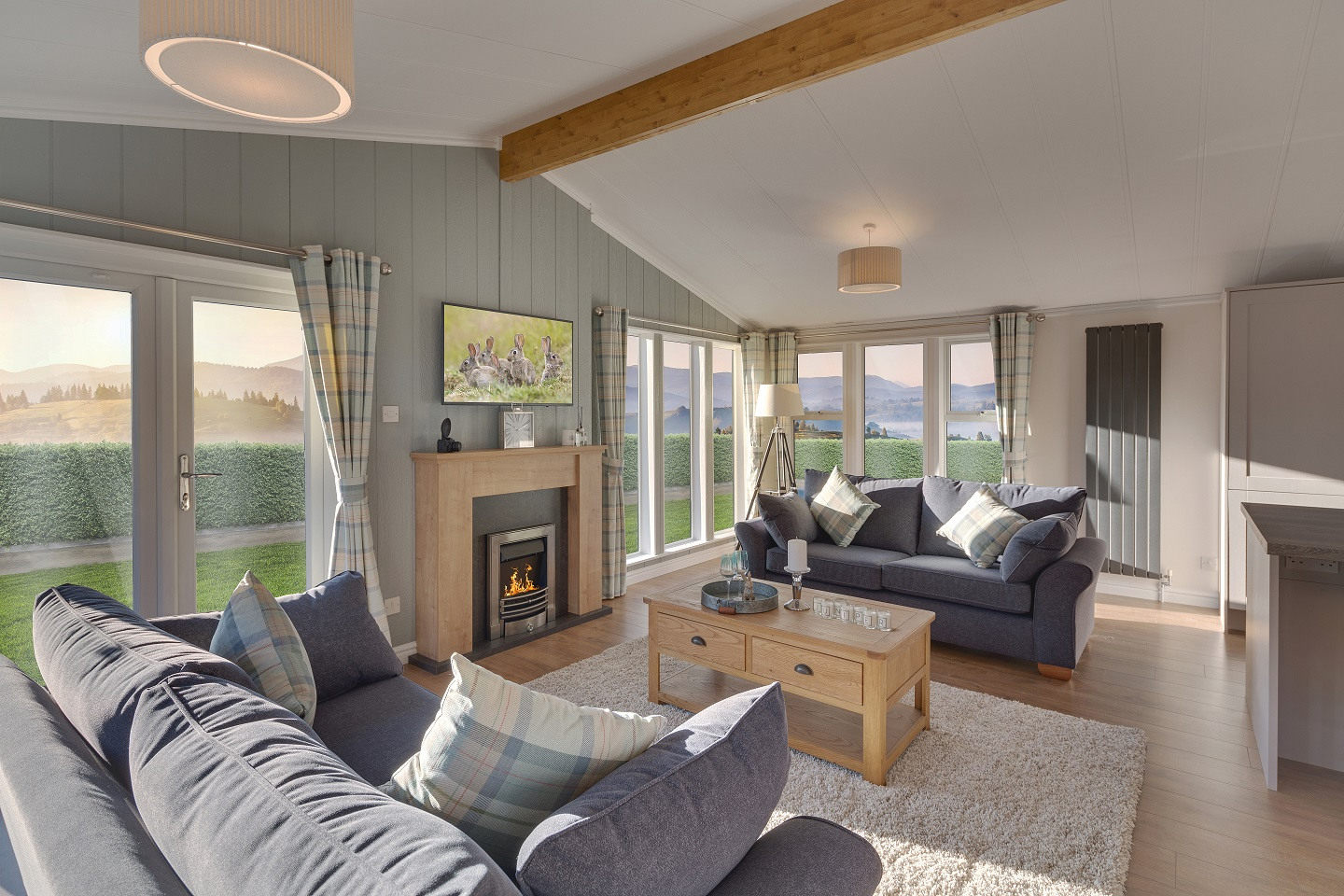 Willerby Juniper: New Holiday Lodges for Sale, Available to Order Large Image 2