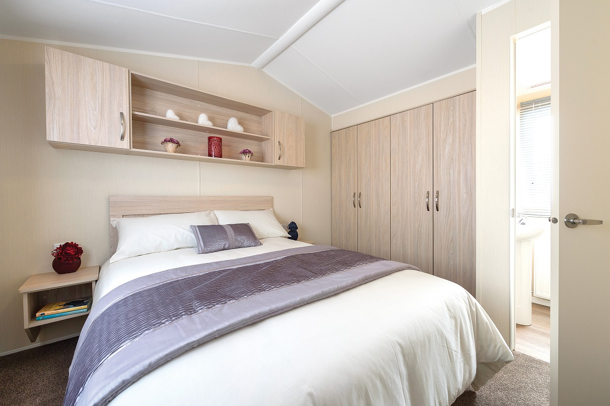 Willerby Rio Gold: New Static Caravans and Holiday Homes for Sale, Clifton, Morpeth Large Image 4