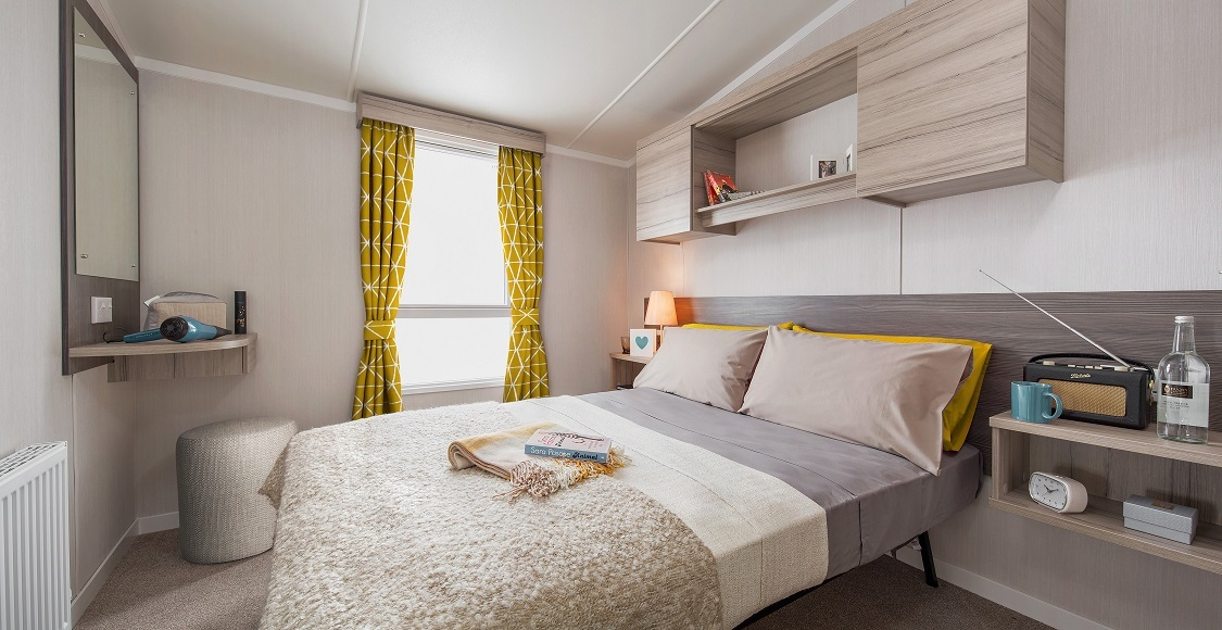 Swift Loire: New Static Caravans and Holiday Homes for Sale, Langley Moor, Durham Large Image 3