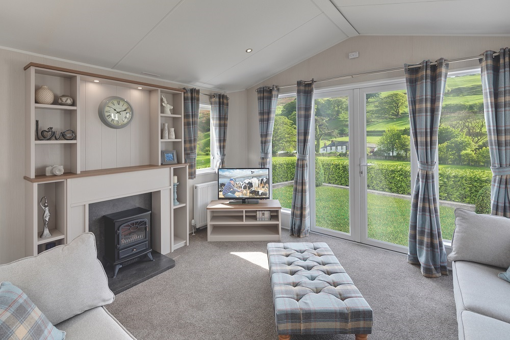 Willerby Sheraton Elite: New Static Caravans and Holiday Homes for Sale, Available to Order Large Image 1