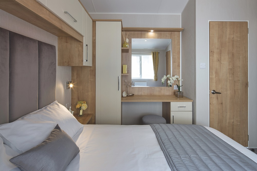 Willerby Winchester: New Static Caravans and Holiday Homes for Sale, Available to Order Large Image 3