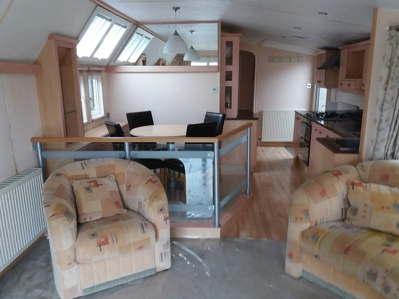 Atlas The Concept: Used Static Caravans and Holiday Homes for sale, Clifton, Morpeth Large Image 1