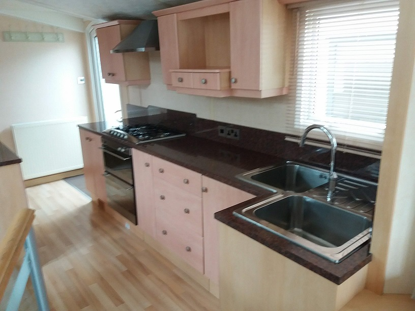 Atlas The Concept: Used Static Caravans and Holiday Homes for sale, Clifton, Morpeth Large Image 3