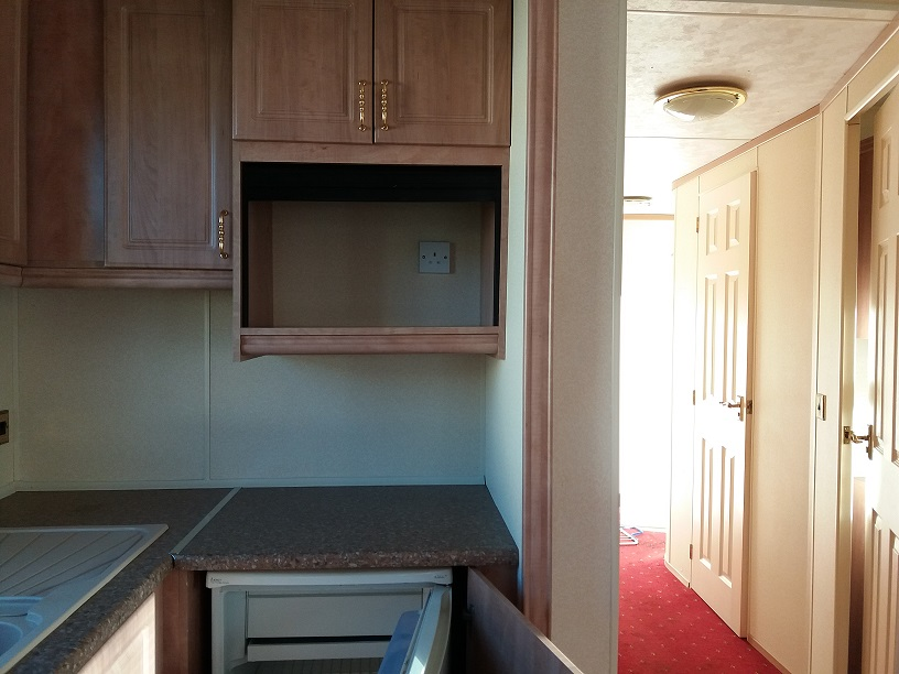 BK Bluebird Sheraton: Static Caravans and Holiday Homes for Sale on Caravan Parks, Belford, Northumberland Large Image 3