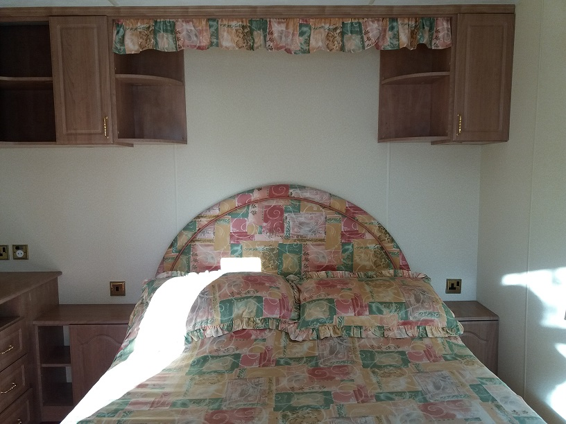 BK Bluebird Sheraton: Static Caravans and Holiday Homes for Sale on Caravan Parks, Belford, Northumberland Large Image 4