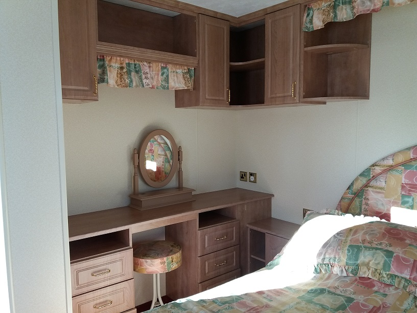 BK Bluebird Sheraton: Static Caravans and Holiday Homes for Sale on Caravan Parks, Belford, Northumberland Large Image 5