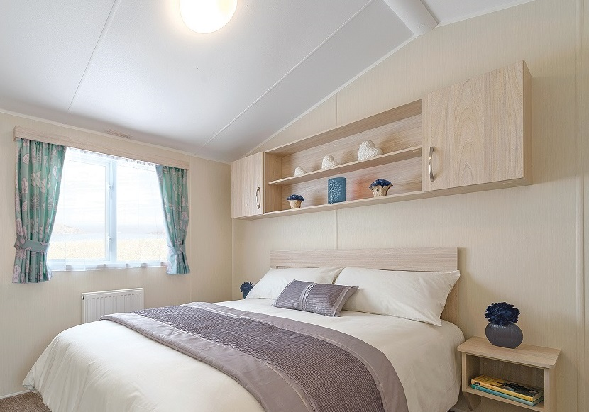 Willerby Rio Gold: New Static Caravans and Holiday Homes for Sale, Langley Moor, Durham Large Image 4