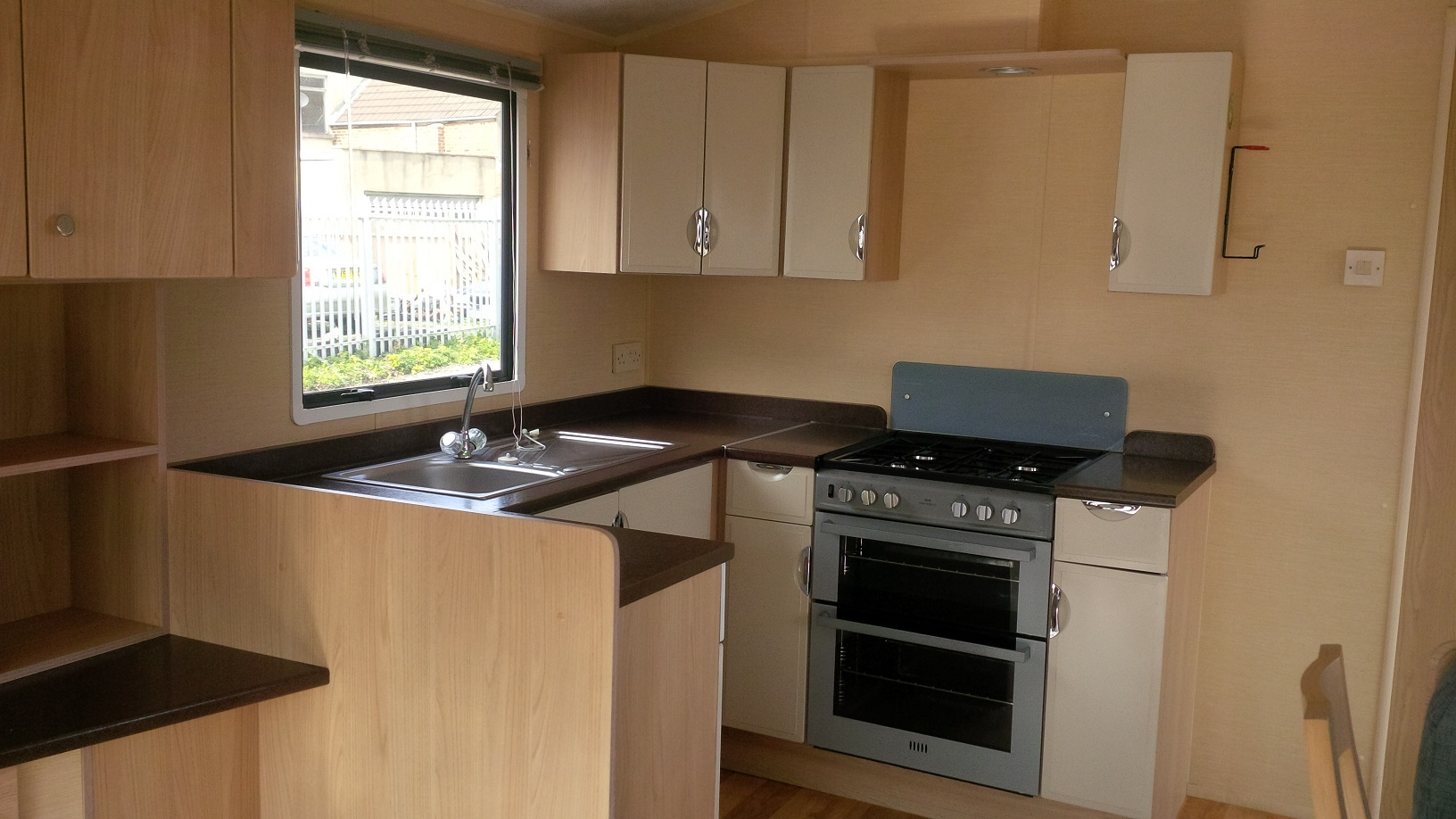 Willerby Westmorland: Used Static Caravans and Holiday Homes for sale, Langley Moor, Durham Large Image 2