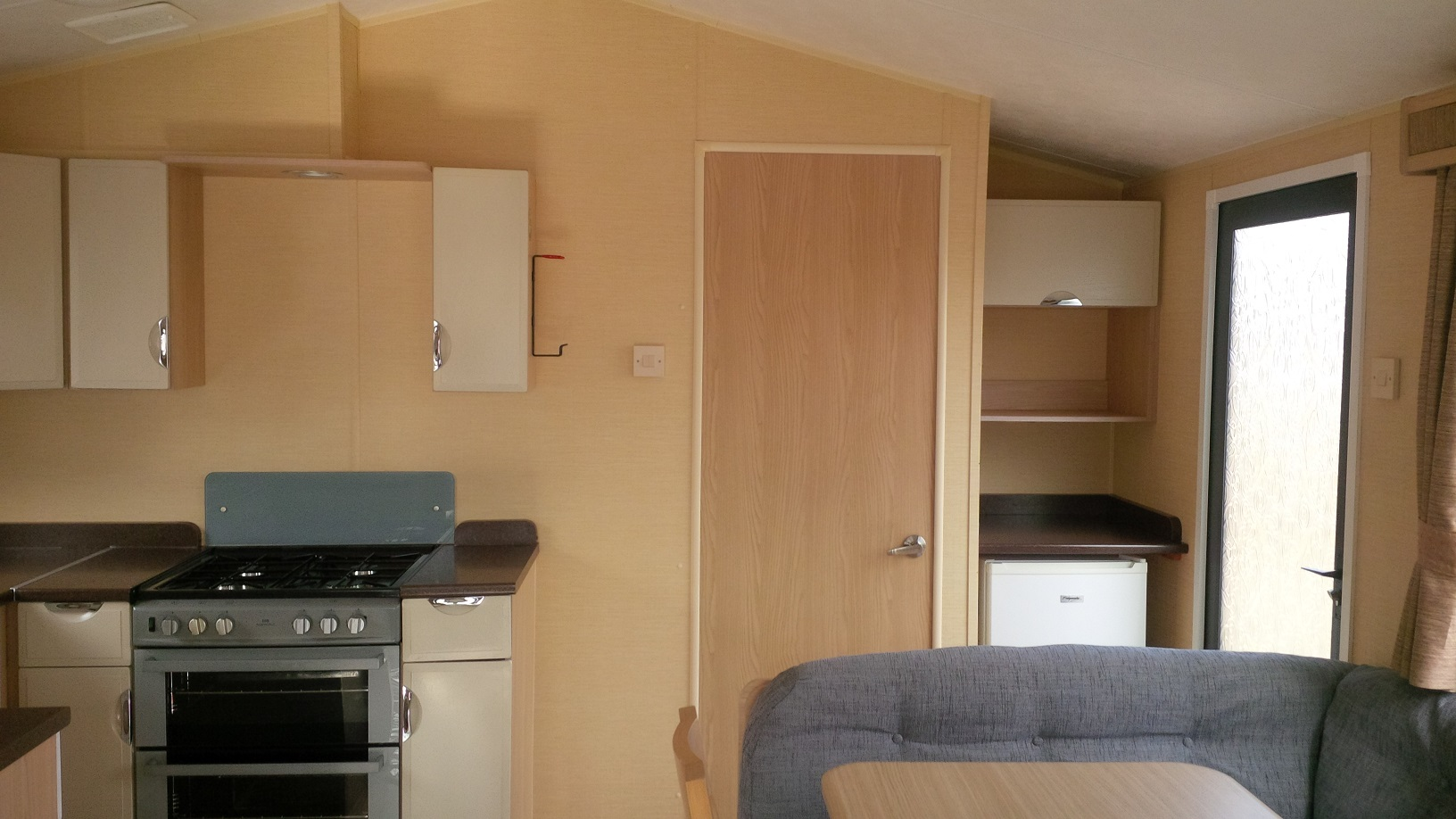 Willerby Westmorland: Used Static Caravans and Holiday Homes for sale, Langley Moor, Durham Large Image 3