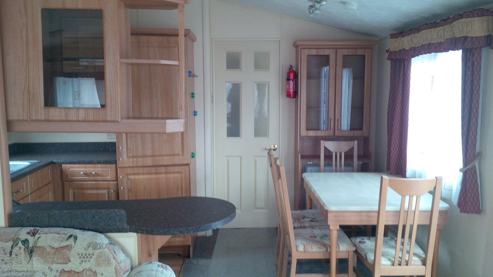 Willerby Granada: Static Caravans for Temporary Accommodation, Langley Moor, Durham Large Image 2