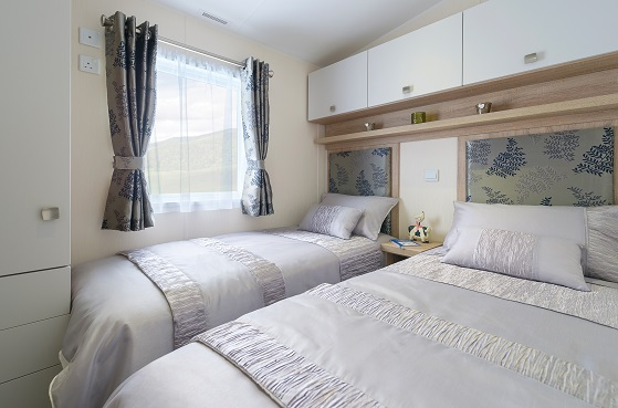 BK Bluebird Sheraton: Static Caravans and Holiday Homes for Sale on Caravan Parks, Ripon, North Yorkshire Large Image 5