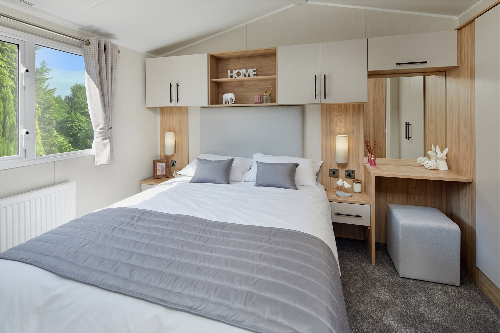 Willerby Manor: New Static Caravans and Holiday Homes for Sale, Langley Moor, Durham Large Image 4