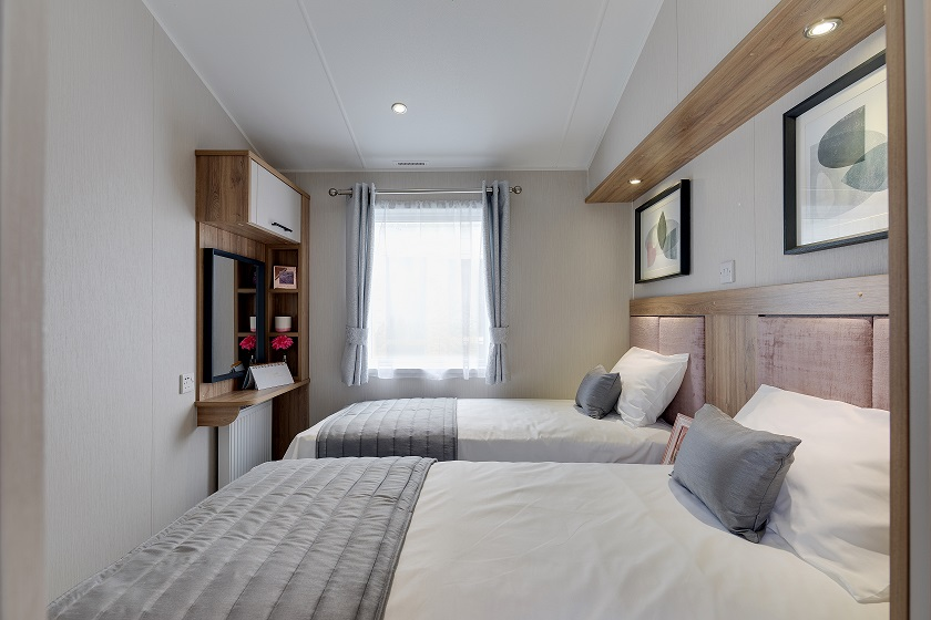 Willerby Waverley: New Static Caravans and Holiday Homes for Sale, On Order Large Image 5