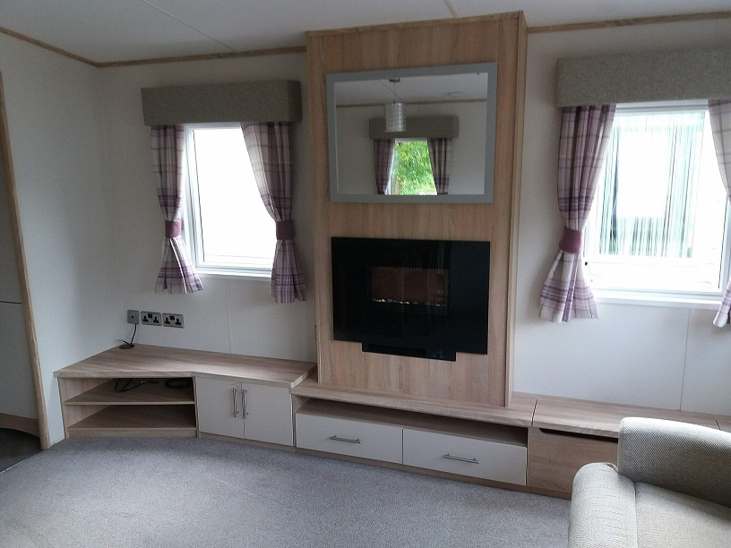 ABI Derwent WCF: Used Static Caravans and Holiday Homes for sale, Clifton, Morpeth Large Image 1