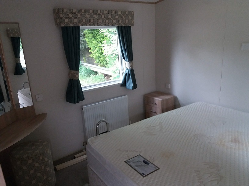 ABI Derwent WCF: Used Static Caravans and Holiday Homes for sale, Clifton, Morpeth Large Image 4