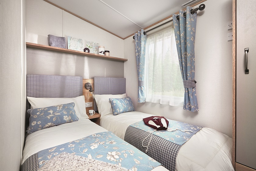 ABI Windermere: New Static Caravans and Holiday Homes for Sale, Available to Order Large Image 3
