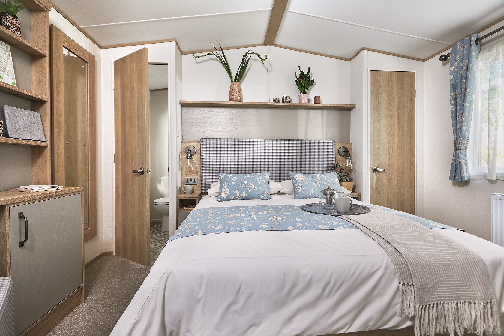 ABI Windermere: New Static Caravans and Holiday Homes for Sale, Available to Order Large Image 4