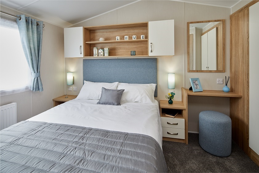 Willerby Sierra: New Static Caravans and Holiday Homes for Sale, Clifton, Morpeth Large Image 4