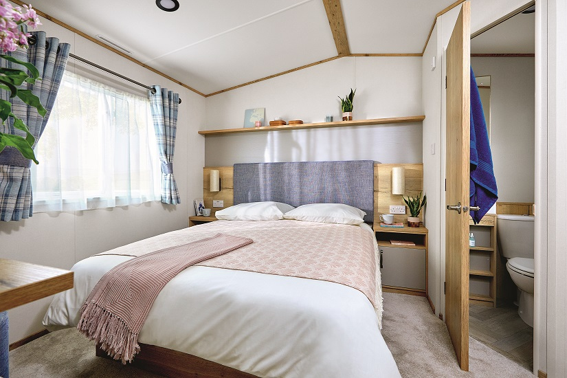 ABI Blenheim: New Static Caravans and Holiday Homes for Sale, Langley Moor, Durham Large Image 3