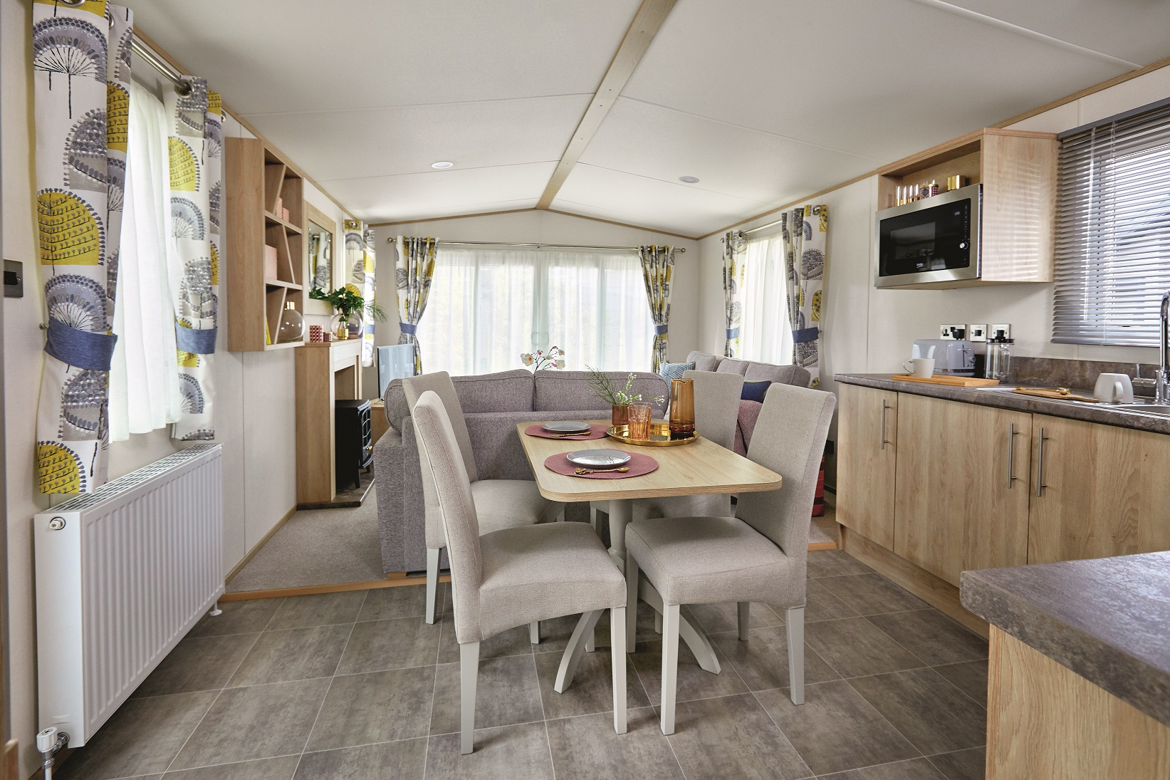 ABI Beverley: New Static Caravans and Holiday Homes for Sale, Langley Moor, Durham Large Image 1