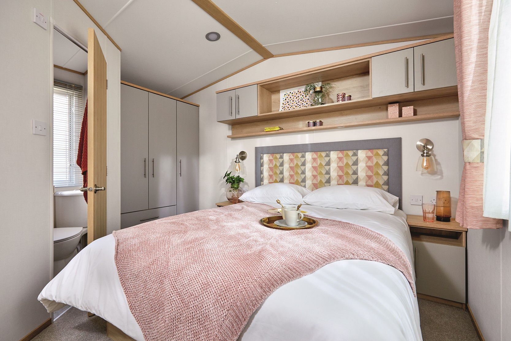 ABI Beverley: New Static Caravans and Holiday Homes for Sale, Langley Moor, Durham Large Image 3