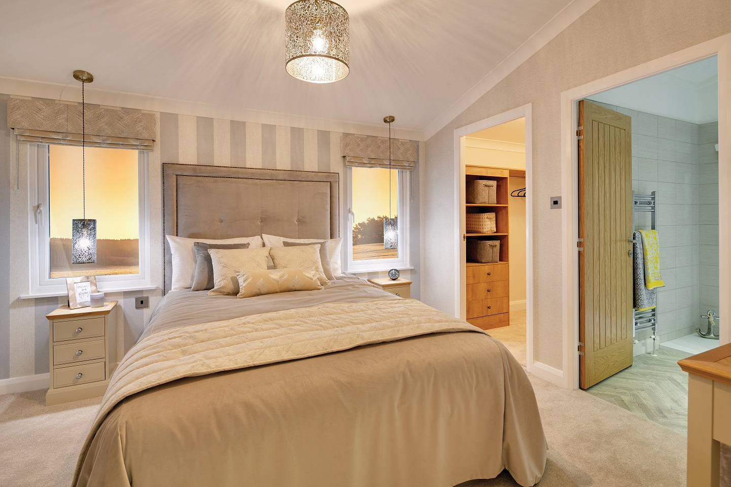 Willerby Delamere: New Holiday Lodges and Park Homes for Sale, Durham, Durham and Weardale Large Image 3